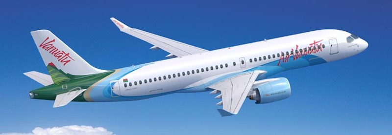 Air Vanuatu to launch A220-300 ops in early 3Q20