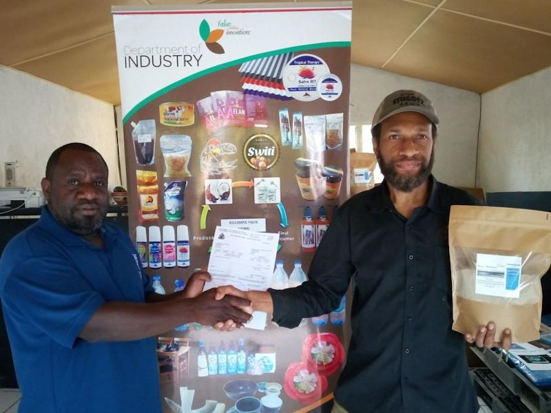 VNPF and Cooperatives to support private sector