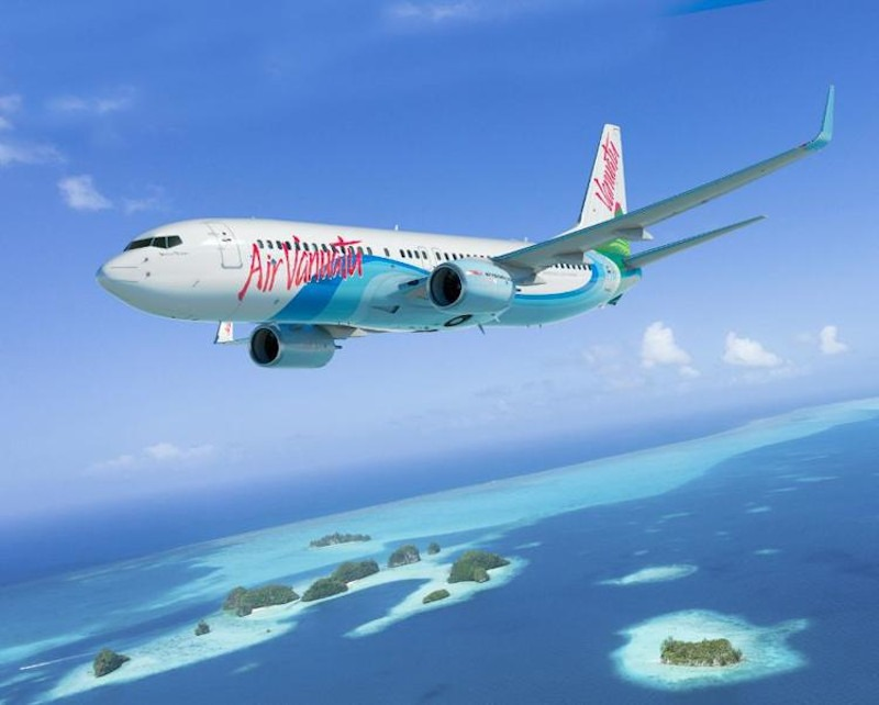 Air Vanuatu and Qantas strengthen partnership
