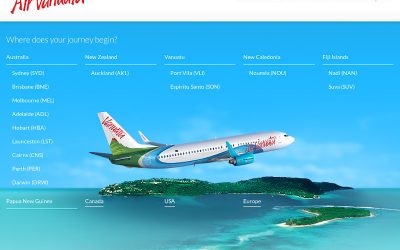 Air Vanuatu handles record passengers and achieves record revenue in 2019 | CAPA