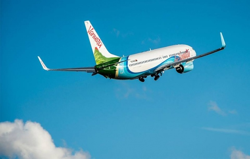 Air Vanuatu expands services from Brisbane