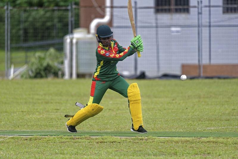Vanuatu Cricket goes Live