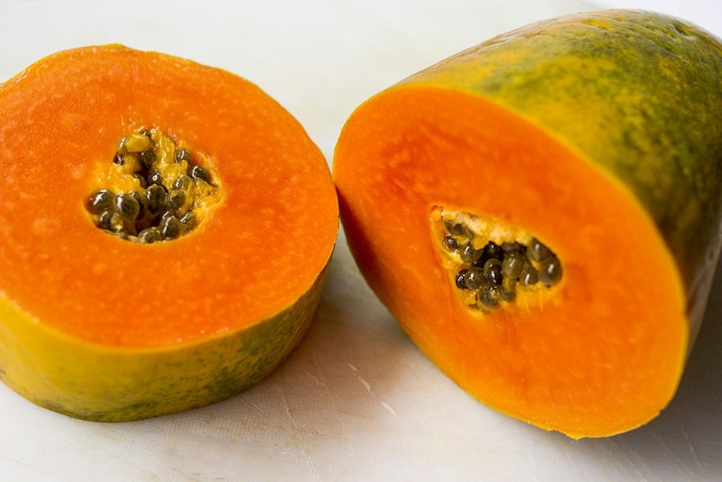 Papaya: The Super Food that Fights Dengue, Malaria and Cancer