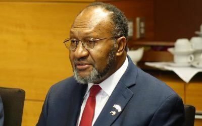 Vanuatu's Salwai announces 'Covid-19' stimulus package