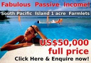 Click Here for passive Papaya investment