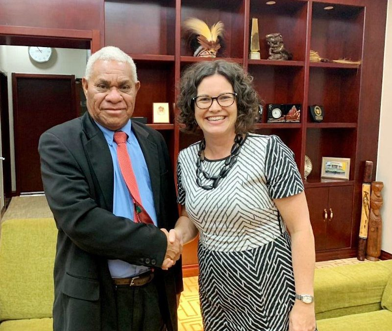 Australia confirms VT1.7 billion for Vanuatu