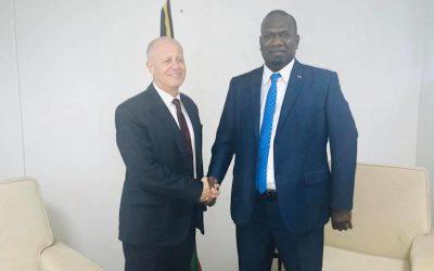 Vanuatu and New Zealand Governments reassess partnership