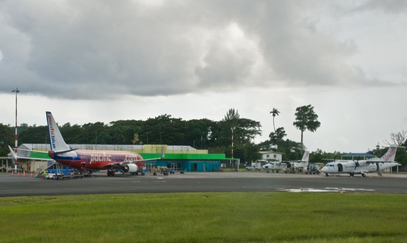 Air Vanuatu Delays A220 Deliveries As New CEO Takes The Reins