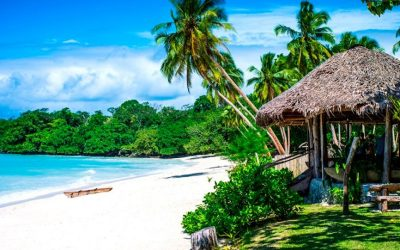 Vanuatu pitching to be the place to 'Work from Paradise' as it vies to be part of a Pacific travel bubble