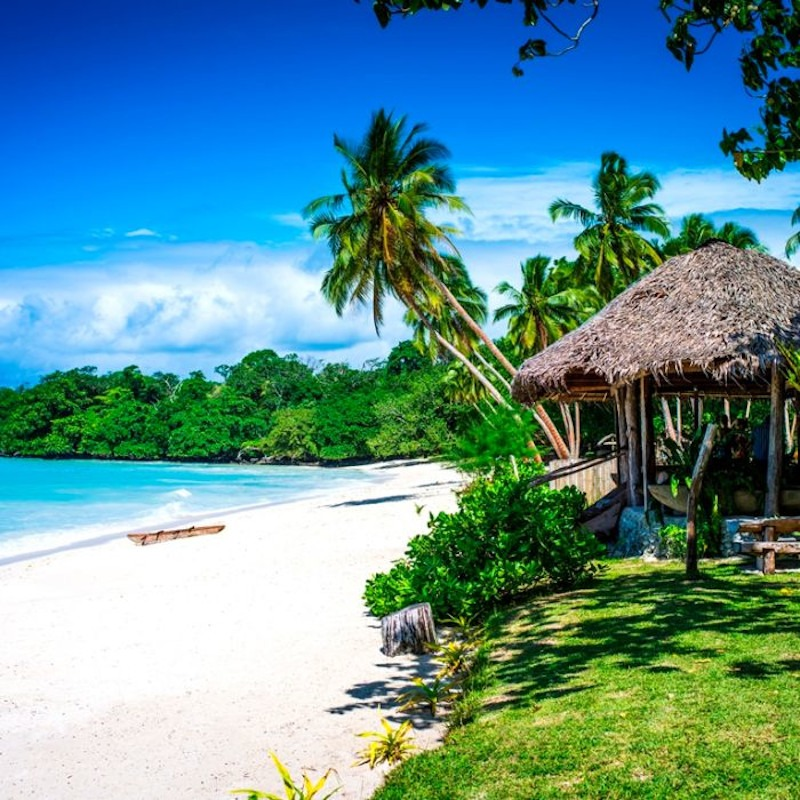 Vanuatu pitching to be the place to 'Work from Paradise'