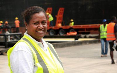 Vanuatu leading Pacific in digitising customs and biosecurity clearance