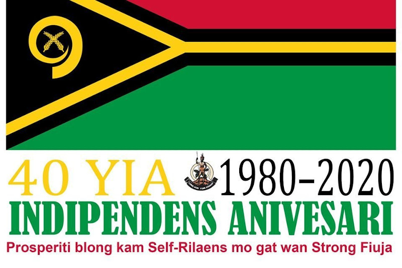 40th Independence Day