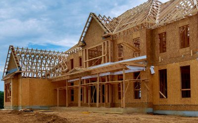 Lumber prices have skyrocketed — and that's bad news for home buyers
