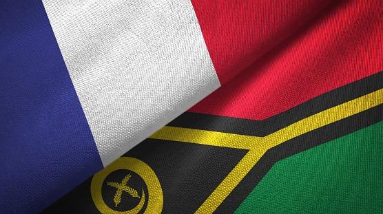 Bilateral relationship between Vanuatu and France at an unprecedented level: PM