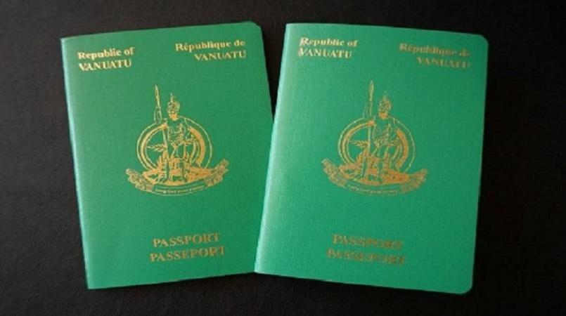 CITIZENSHIP PROGRAM REVENUE SOARS