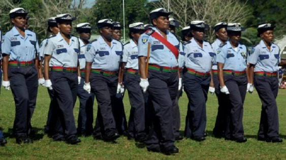 Commissioner: Our police force goes from strength to strength