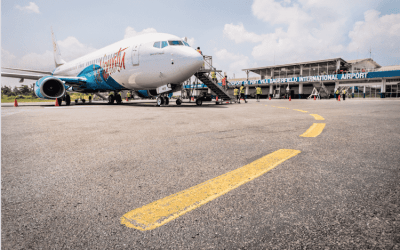 Air Vanuatu To Continue Outbound Repatriation Flights