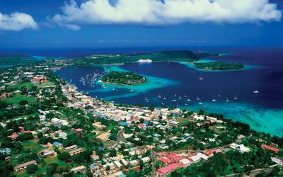 Vanuatu pushing for debt for nature swaps