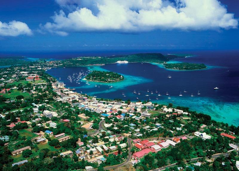 Vanuatu pushing for debt for nature swaps