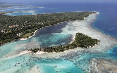 Surge in passport sales delivers Vanuatu a record budget surplus