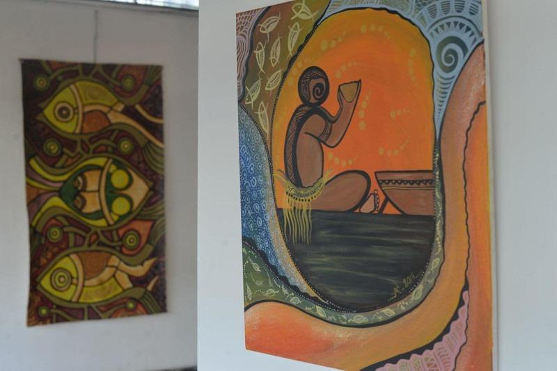 Kava Exhibition Ends Thursday