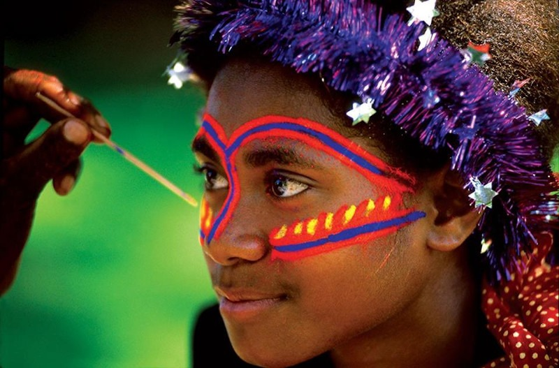 Where Did We Come From? The Origins Of The Ni-Vanuatu