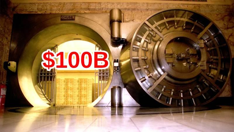 $100 Billion Saved by Australians