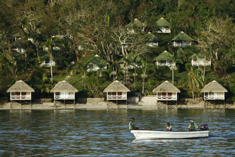 Australia urged to offer migration safety valve as climate pressures Pacific