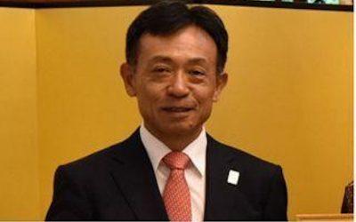 Chiba Hirohisa takes up post as Japan's New Ambassador to Vanuatu