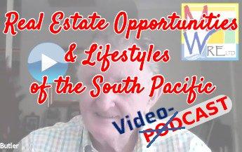 031: Vanuatu Dreaming Videocast