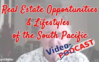 032: Vanuatu Dreaming Videocast