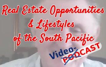 033: Vanuatu Dreaming Videocast
