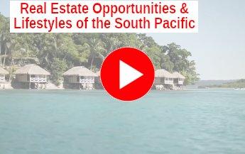 036: Vanuatu Dreaming Videocast