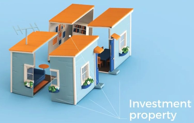 Fractionised Property: The Future of Real Estate