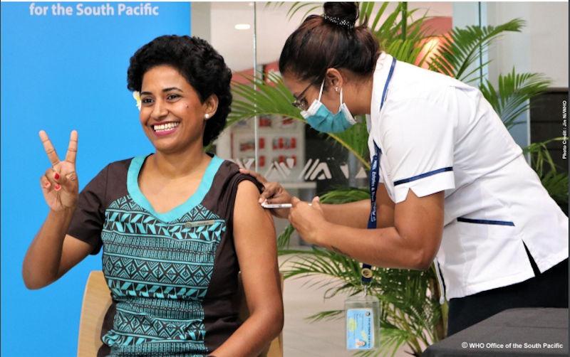 Pacific Humanitarian Team COVID-19 Humanitarian Response Plan Final Report
