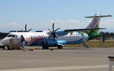 AN ESSAY ON THE VALUE OF AIR VANUATU TO THE CITIZENS OF VANUATU