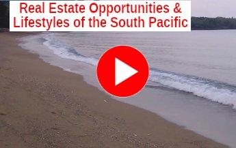 037: Vanuatu Dreaming Videocast