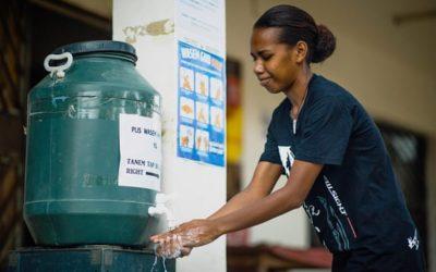 Vanuatu coronavirus vaccine rollout to take until end of 2023