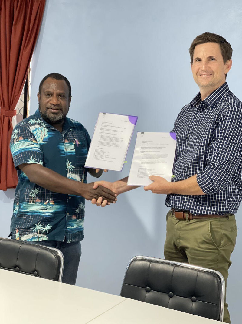 Australian Gov't Supports Vanuatu in Aiding Tourism Sector Recovery